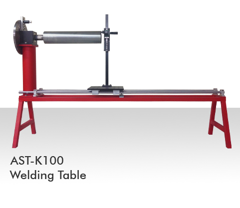 welding-table